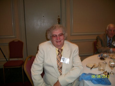 George Fauvel, Bob Gilman