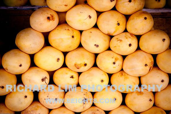 2009-10-28- fruits / Ayala Center