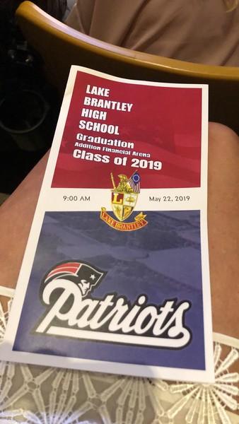 LBHS Graduation 2019