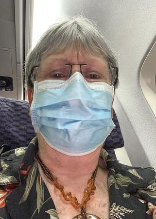 3/6/20 - 6/19/20 - Quarantined In Ecuador