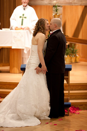 Ficek-Rundlett Wedding