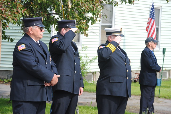 2018 Durhamville Memorial Day