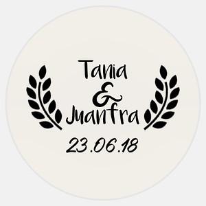 Tania & Juanfra