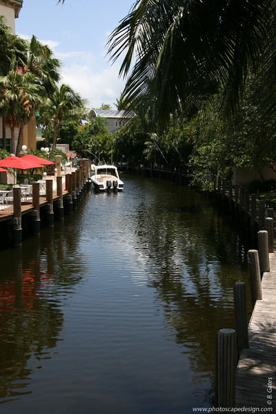 Las Olas Boulevard and Beach (Fort Lauderdale)