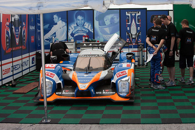ALMS 12hr of Sebring