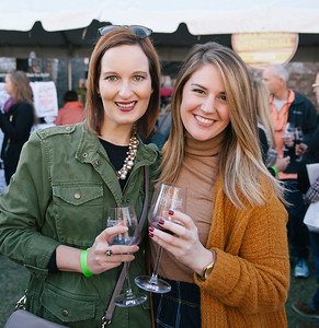 Taste of Savannah Food and Wine Festival 2017
