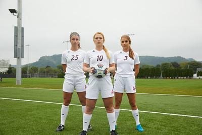 2018 UWL Soccer