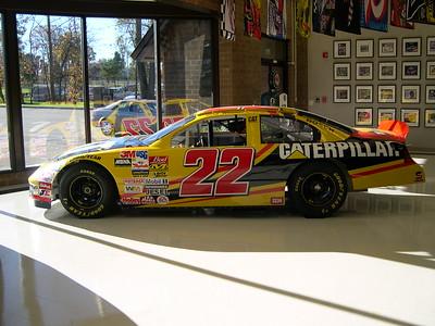 Bill Davis Racing