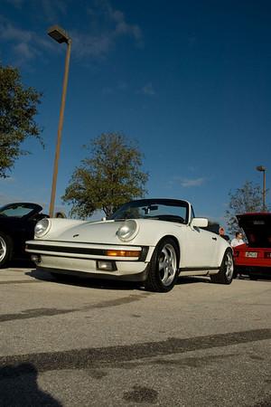 Orlando Cars & Café 12.27.08