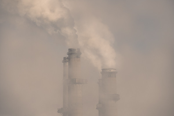 Extraction and Emissions