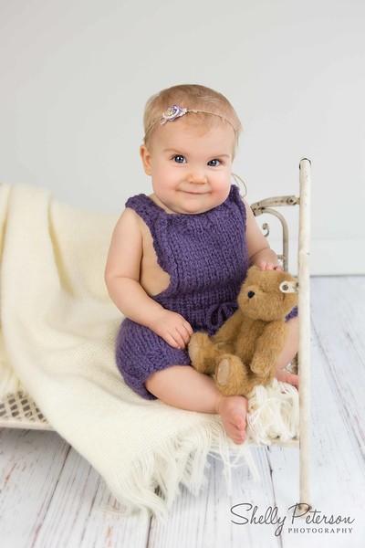 Davis 9 months