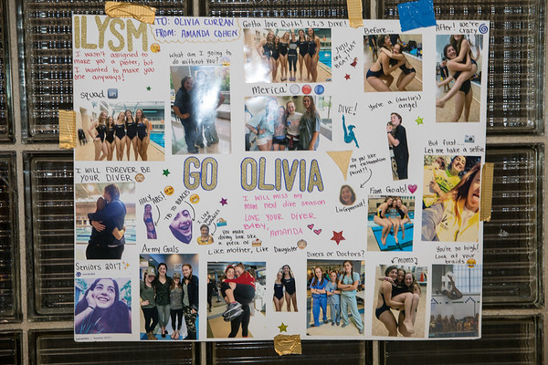 10/28/16 Senior Night