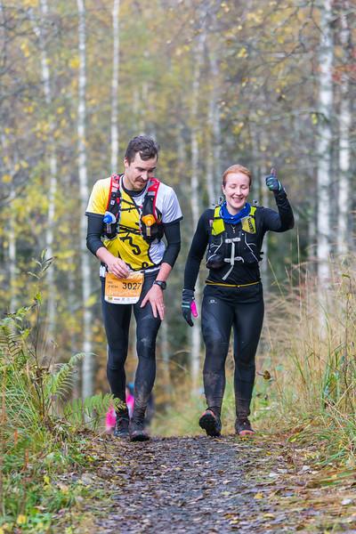 Vaarojen Maraton 7.10.2017