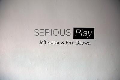 2011 Jeff Kellar/Emi Ozawa - 2011