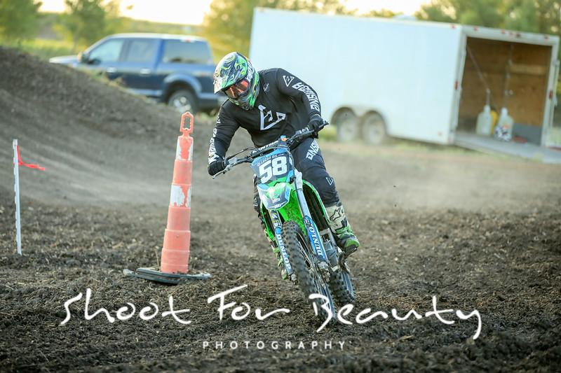 Brandon Herschell - SX2020