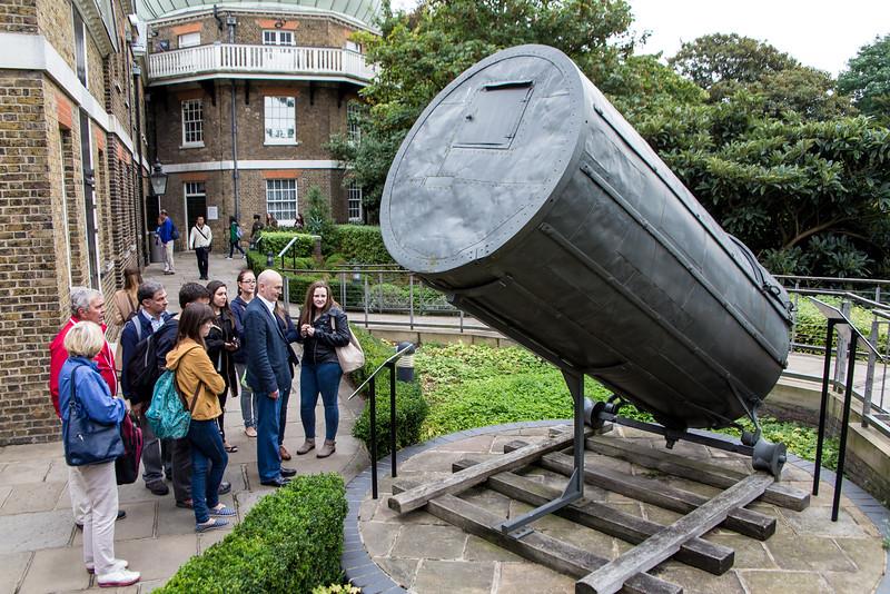 Original Telescope