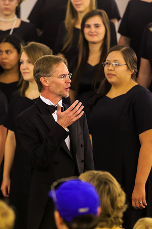 Band & Choir Fall Concert (10.7.12)