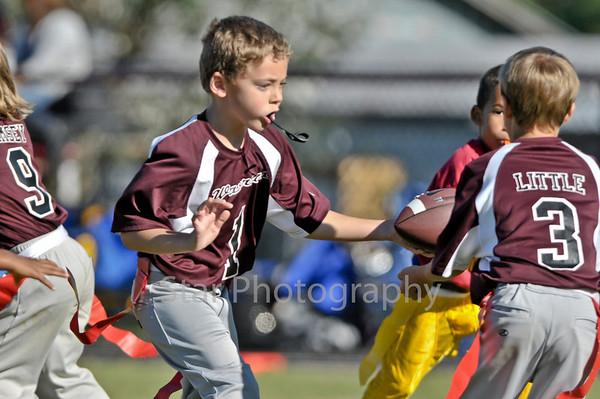 HV Youth League 10-16-2010