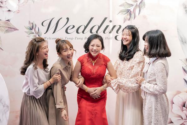婚禮攝影_台南_東東宴會式場_自然清新