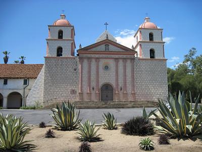 07 - Santa Barbara