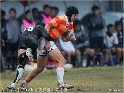 65屆全國賽-高中組-建國中學 VS 淡江中學(CKHS vs TKSH)