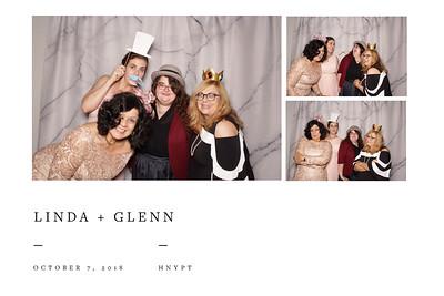 10.7.18 Linda & Glenn