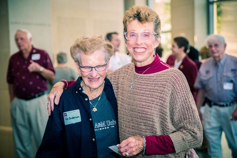 Pat Anderson & Dr. Maria Shelton '87.jpg