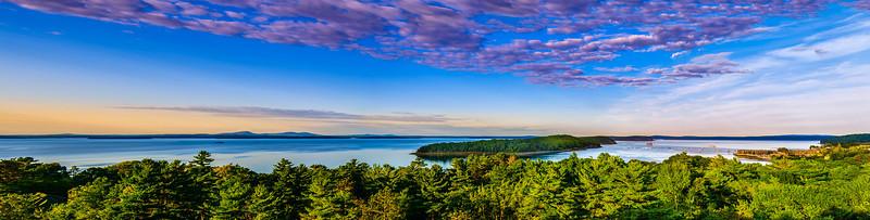 Bar Harbor, Maine at sunset.jpg
