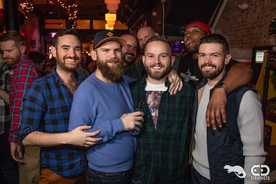 Otter Lounge December