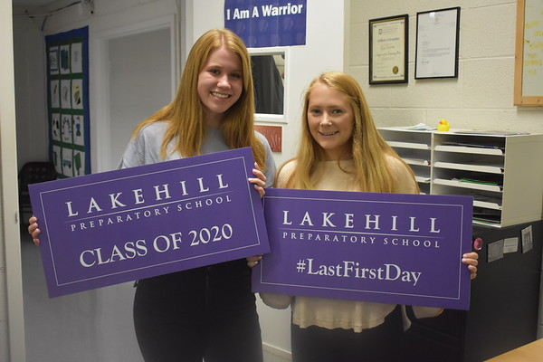 Lakehill First Day 2019