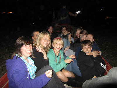 Kid's Halloween Party 2010