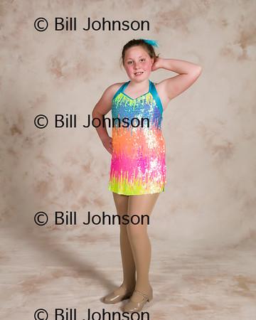 Kingston Dance Portraits 2016