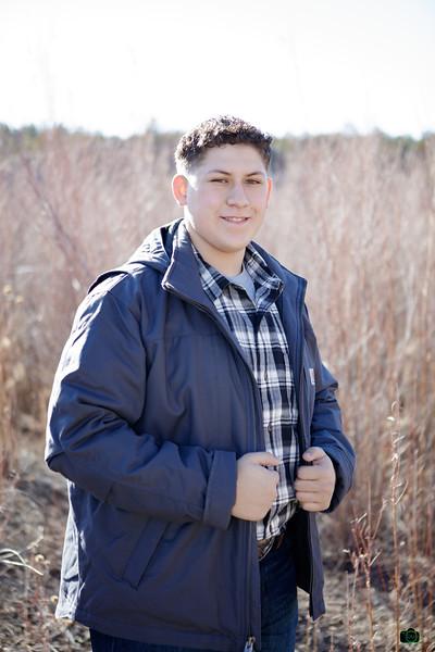 Dominic Senior Pix