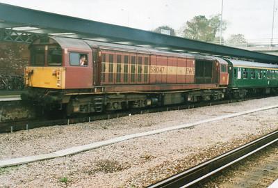 The Dorset Ooser 20-10-2001