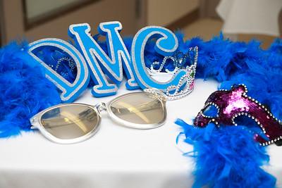 DMC Sinai-Grace Pink Pampering Party 2019