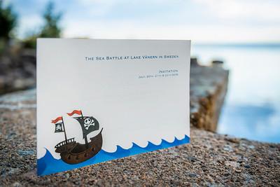 Inger's Sea Battle