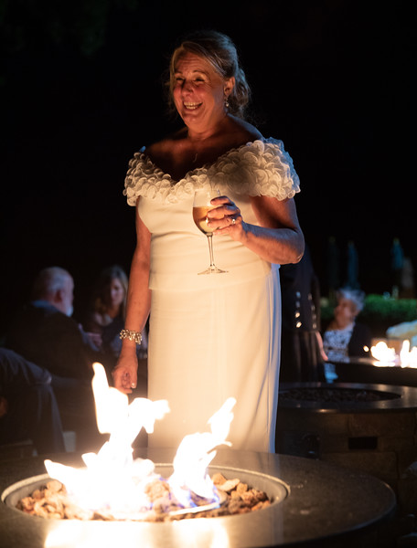 Bride by the fire.jpg