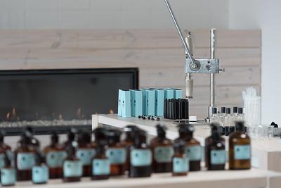 Warsztaty perfumiarskie