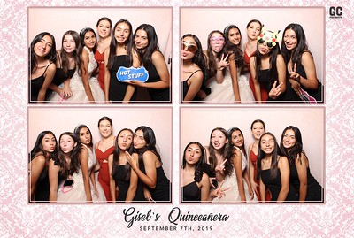 09-07-19 Gisel's Quinceanera