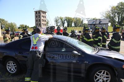 Hartford, Ct recruit training Fall 2017