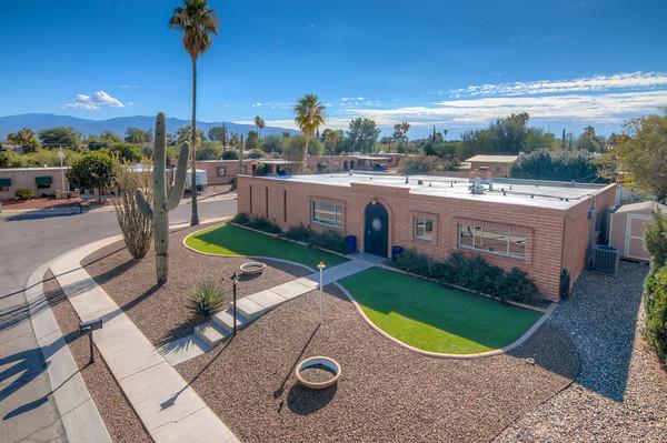 For Sale 9036 E. Calle Playa, Tucson, AZ 85715