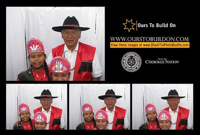 Ours To Build On-Cherokee Nation Holiday