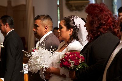 Reyna Wedding
