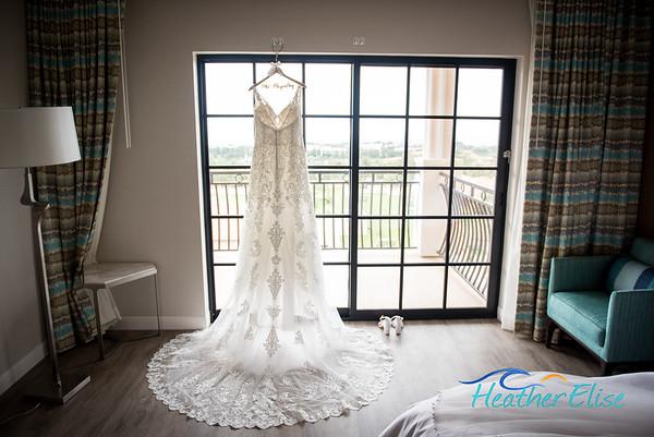Megan + Tim | Crossings at Carlsbad Wedding | San Diego Wedding Photographer