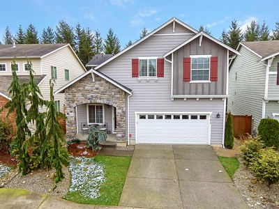 27872 257th Ave SE, Maple Valley