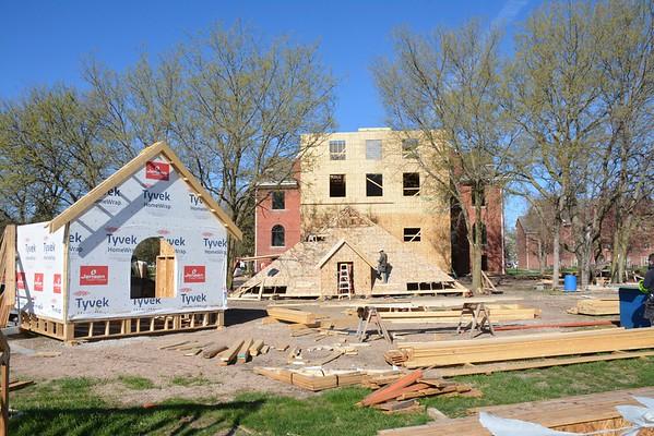 Hulitt Hall Renovations Phase II