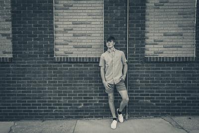 Senior Photography, Rockton IL | Antony Sherbon