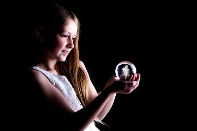 Crystal Ball Fairy