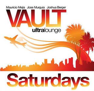 Vault Saturdays 3.15.08