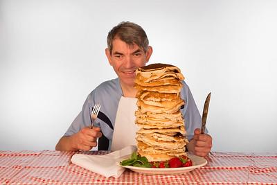 UDI Pancake Breakfast